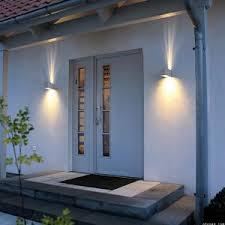 N Outdoor Front Door Li Lights Cute Motion Sensor  Light