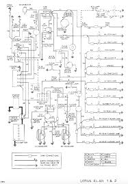 lotus elan s1 s2 wiring diagram barn blinker post navigation