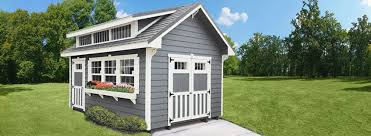 Small Picture Ultra Series Portable Buildings Storage Sheds Tiny Houses Easy