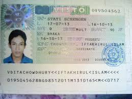 Check Check Italian Visa Italian
