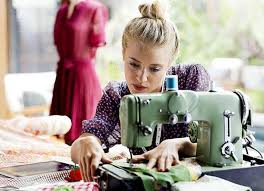 Best Sewing Machine For Apparel
