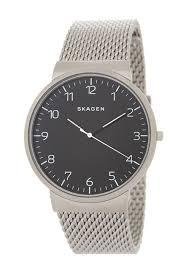 skagen men s ancher watch nordstrom rack image of skagen men s ancher watch