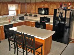 Kitchen Ideas: Black And White Kitchen Designs New Appliances ...