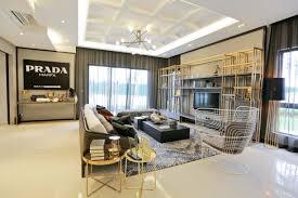 Tropicana Unveils Show Houses For Its Semidetached Homes Cheria - Show homes interiors