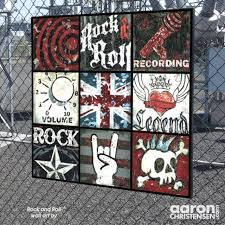 rock n roll youth wall art on rock n roll wall art with rock and roll wall art poster print and canvas for the music lover