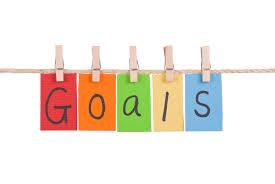 personal goals net goals