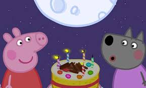 Peppa Pig - what time is it on TV? Episode 23 Series 5 cast list and  preview.