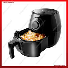 MS289 Đa Chức Năng điện nhỏ nhà bếp thông minh Nồi chiên không dầu Air  Fryer lò nướng không dầu 1200W sử dụng tại nhà hoặc thương mại sử dụng