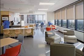 environment in hospital safety design