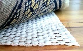 natural rubber and felt rug pad felt rug pads for hardwood floors hardwood floor design dark
