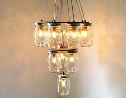 make your own chandelier how
