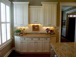 partial or traditional overlay cabinets are the most common and least expensive option for your kitchen the door sits on the cabinet face leaving a gap