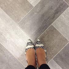 vinyl tiles in bathroom. Luxury Vinyl Tile Is A Great Alternative To Ceramic Tile. It Warmer And Quieter Tiles In Bathroom