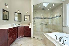 Showers Shower Room Tiles Bathroom Bathroom Interior Gray Glass