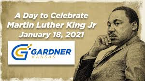 Martin Luther King Jr. Day 2021 - Watch ...