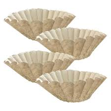 So paper filters are easy to use and bad for the environment and long lasting filters last longer and composting paper filters and spent grounds alleviates most of the environmental benefit of permanent filter. The Best Coffee Filters Buying Guide Think Crucial