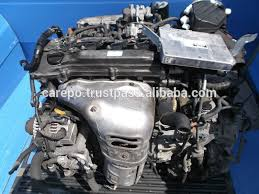 JAPANESE USED ENGINE 1AZ-FSE FOR TOYOTA IN GOOD CONDITION, View used ...
