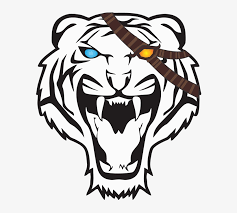 awesome re tiger face vector png free transpa png ideas