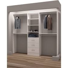extra closet organizer component storage drawer for inside child wardrobe built in idea ikea system home depot lowe canada target costco