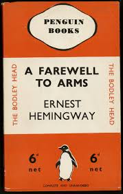 a farewell to arms essay a farewell to arms ernest hemingway essay enotes com springer link analytical essay on modernism