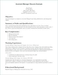 Assistant Property Manager Resume Template Amazing Assistant Manager Resume Template Assistant Property Manager Resume