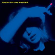 <b>Broken</b> English (album) - Wikipedia