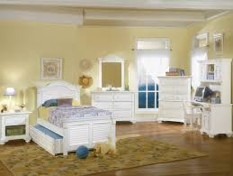 Cottage Traditional White Twin Bedroom Furniture Set|Free Shipping ...
