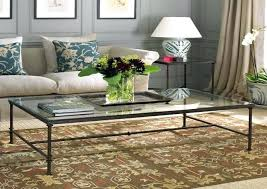 coffee table decorating ideas ad contemporary