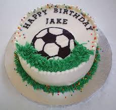 f487ba27a1cbfcfccf431cd ad74 soccer birthday cakes th birthday