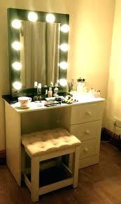 vanity mirror with light bulbs around it best light bulbs for makeup makeup vanity mirror best