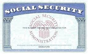 Security Card Free com Calnorthreporting Psd Template Social