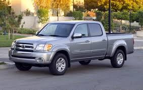 2006 Toyota Tundra - Information and photos - ZombieDrive