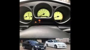 Lexus Rx300 Vsc Warning Light How To Fix Lexus Toyota Vsc And Abs Light Sensor