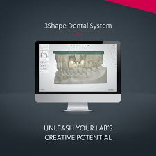 My Stats Lab New Design Stand Alone 3shape Dental System An Integrated Cad Cam Solution For Labs