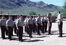 Arizona Correctional Officer Corrections Officer State Of Arizona Peace Officer Training Academies