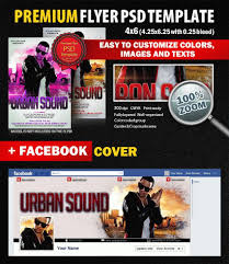 urban sound psd flyer template styleflyers urban sound psd flyer template urban sound psd flyer template