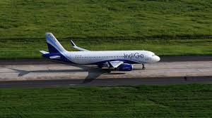 Indigo Airlines Login Indigo Airlines Bus With 50 Passengers On Board Catches Fire At