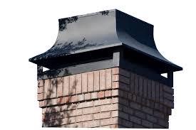 fireplace flue cover