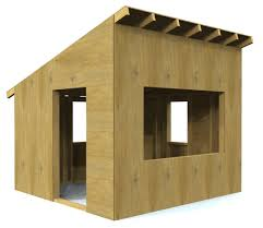 Flat Roof Shed Design Pictures Pauls Outdoor Hideaway In 2019 Shed Roof Design Build A