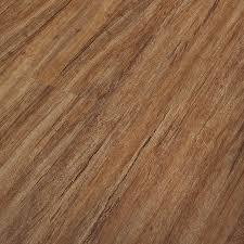 congoleum impact smartlock rosewood 16 piece 7 in x 47 75 in pretzel luxury vinyl plank