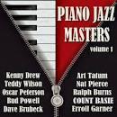 Piano Jazz Masters, Vol. 1