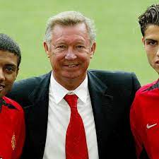 Cristiano ronaldo's move to manchester city is a 'done deal!! Man United What Happened To The Other Young Players Ferguson Signed Alongside Ronaldo Givemesport