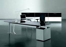 u shaped desk office depot. U Shaped Office Desk Glass Small Black Home . Depot