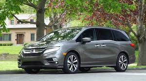 2018 honda minivan. plain minivan 2018 honda odyssey is designed for epic road trips for honda minivan