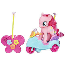Best Gifts For A 5 Year Old Girl My Little Pony Pinkie Pie RC Scooter a 5-Year-Old - Creative \u0026 Fun | HaHappy Gift Ideas