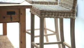 wicker counter height stools rattan counter height stools rattan woven counter height stools set outdoor wicker