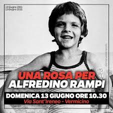 ALFREDINO RAMPI - Posts