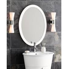 oval mirrors for bathroom. Ronbow Oval Mirrors Item 600023-E23 For Bathroom T