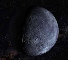 La forma a uovo di Quaoar, le immagini della sonda Cassini su Encelado e la prima immagine a raggi x di un pianeta alieno