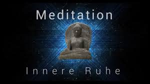 Meditation Innere Ruhe 2019 Motivation Tvde